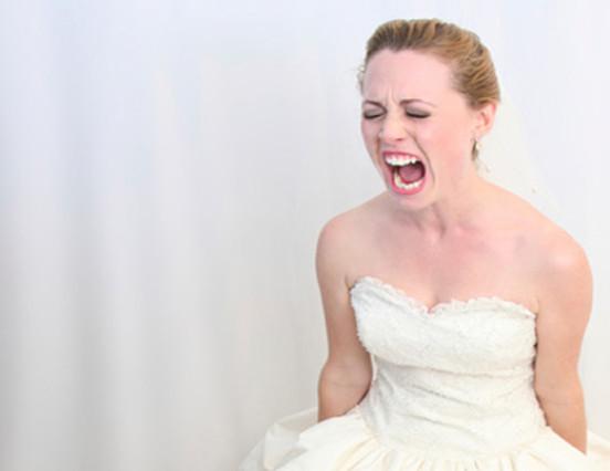 Como Lidar com a Tensão Pré Casamento?