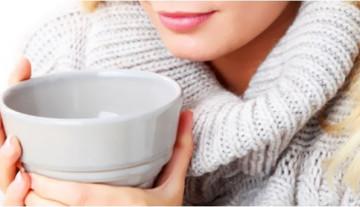 Perder peso no inverno é possível e receita de chocolate quente funcional