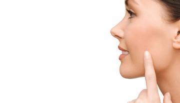 Cirurgia para diminuir as bochechas promete harmonização facial