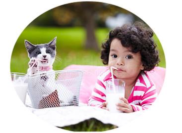 Como conciliar dois amores: pets e crianças