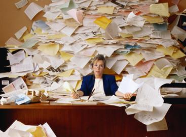 Dicas de como ser realmente produtivo no trabalho