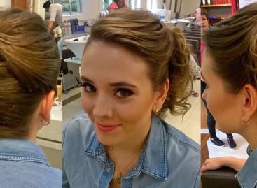 Dicas de penteado para cerimônias que ocorrem durante o dia
