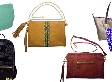 Saiba qual é a bolsa ideal para cada ocasião