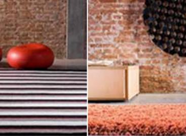5 dicas para não errar na decoração com tapetes