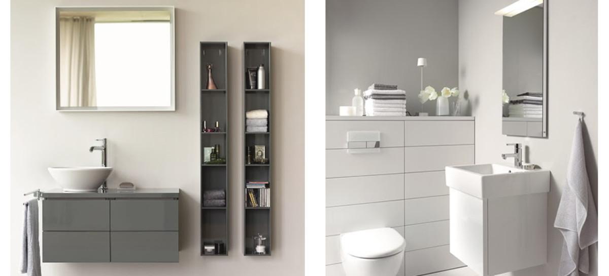 Dicas De Decoração Para Banheiros Pequenos ~ Guia De Decoracao Pequenos Ambientes