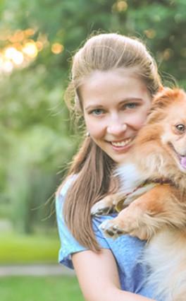 Mimos excessivos podem fazer mal aos pets