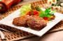 Receita de Hambúrguer Funcional de Sardinha