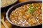 Receita: Sopa de Lentilha