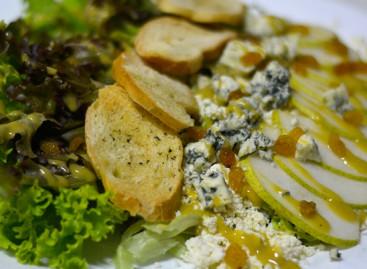 Receita de salada para o verão