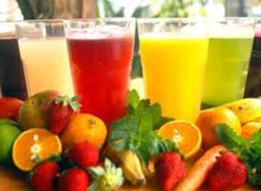 Carnaval: sucos para hidratar, energizar e curar a ressaca do dia seguinte