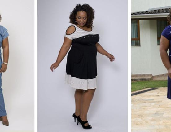 Dicas de looks minimalistas para moda plus size