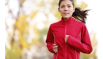 Atividade física deve ser mantida também no outono