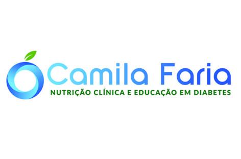 Nutricionista Clínica e Educadora em Diabetes – Camila Faria