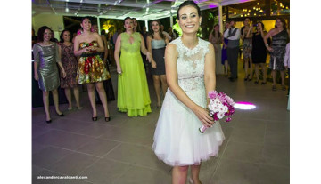 Vestido curto para casamento, por que usar