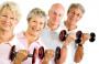 Atividade física é fator determinante para a longevidade