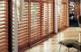 Cortinas e persianas são tendência na decoração
