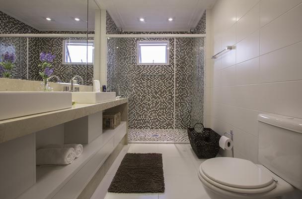 Dicas para você deixar seu banheiro mais iluminado BH Mulher