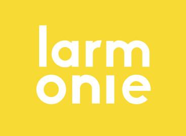 Personal Organizer – Larmonie