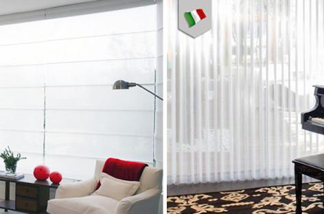 Dicas para escolher cortinas e persianas