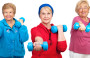 Benefícios da musculação para a terceira idade