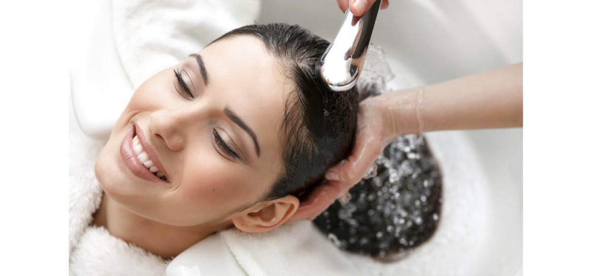Tratamentos para a recuperação dos cabelos