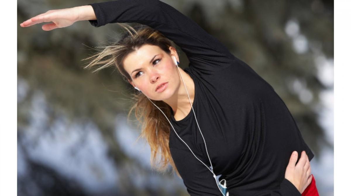 Atividade física no inverno queima mais calorias