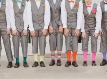Bros Bridesmaids: Os dilemas das noivas com mais amizades masculinas