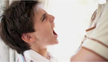 Como lidar com os filhos que enfrentam seus pais?