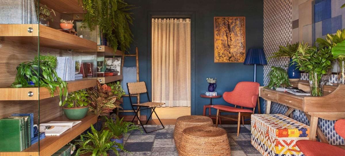 5 dicas de decoração para trazer a natureza para dentro de casa