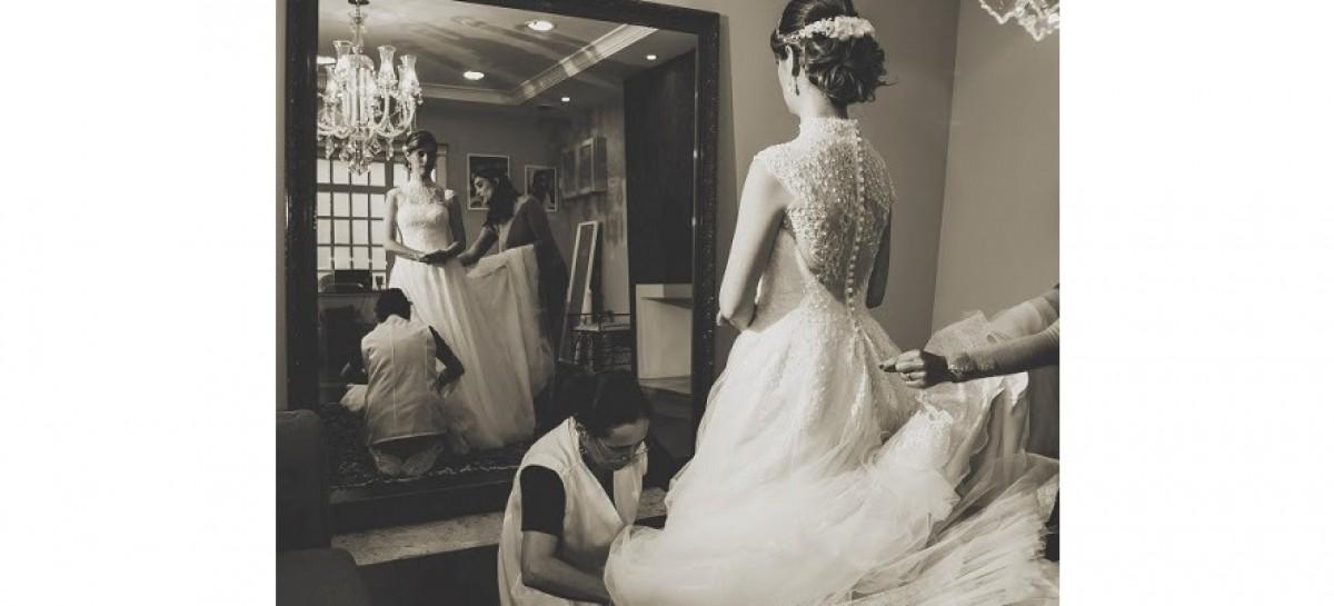 O que fazer dez dias antes do casamento