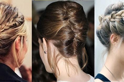 Inspirações de penteados para o fim de ano