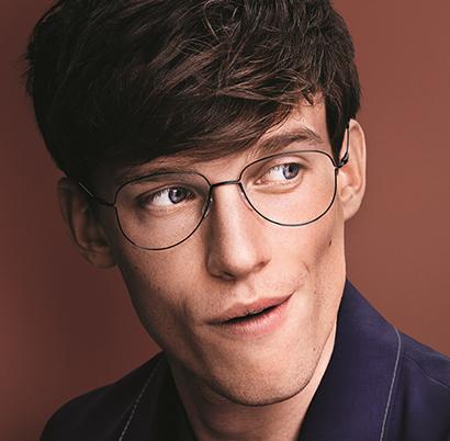 A busca do óculos ideal BH Mulher