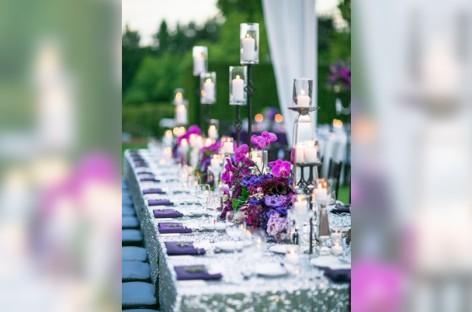 Ultra Violet é a nova tendência em casamento