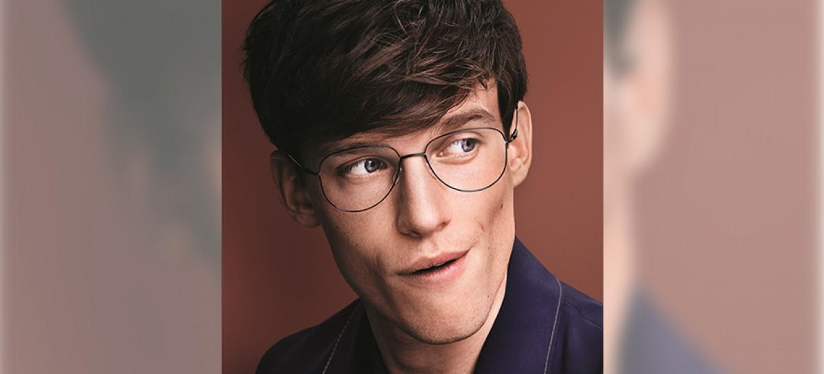 Estilo personalizado na hora de escolher o óculos ideal