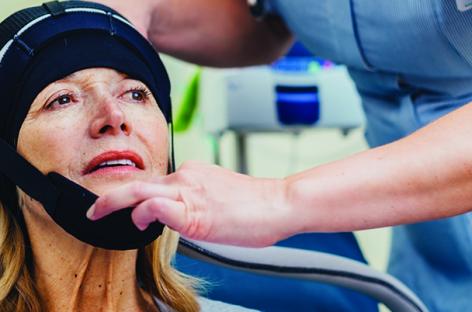 CÂNCER: Tratamento controla um dos efeitos mais temidos pelos pacientes