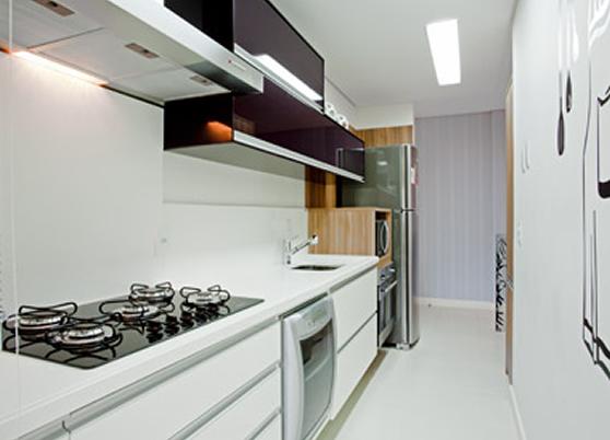 decoração cozinha violeta bh mulher