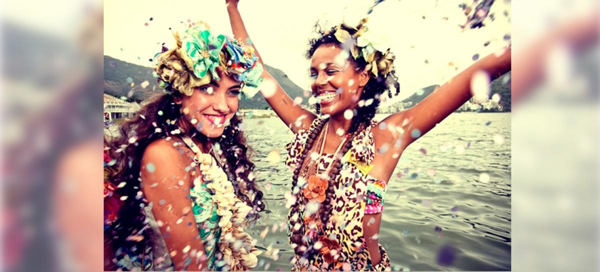 Até onde vai o limite no Carnaval?