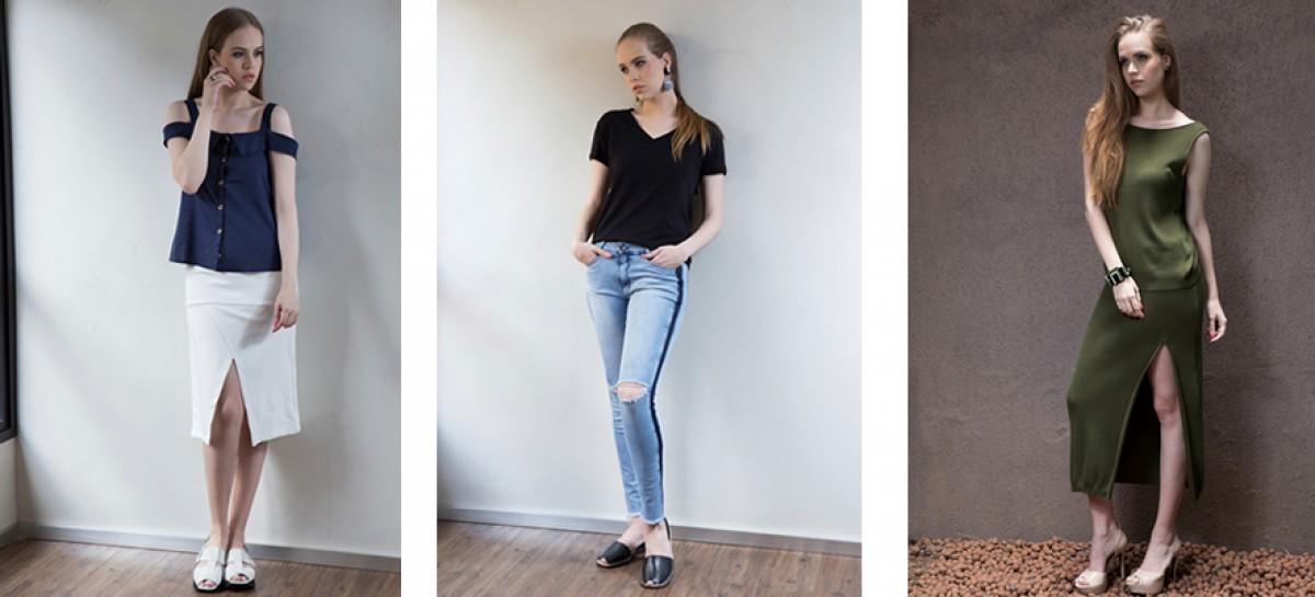 37ab94c2b Moda atemporal: economia para o bolso e bom gosto para o guarda-roupa