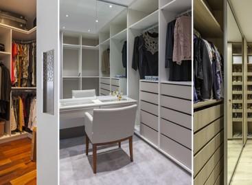 19682bd8b Soluções para ter um closet funcional e organizado