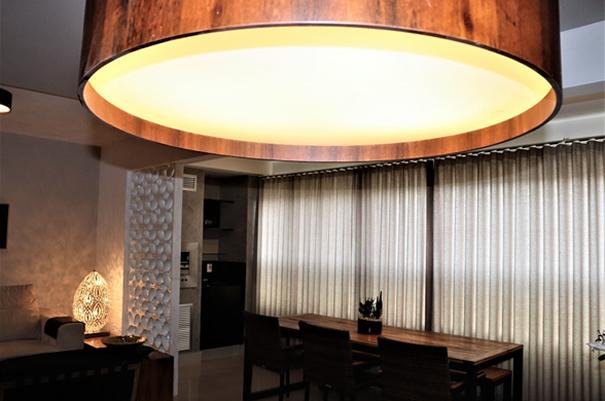 730998d58 Iluminação adequada para sua casa Projeto Delfim e Gontijo Arquitetura BH  Mulher